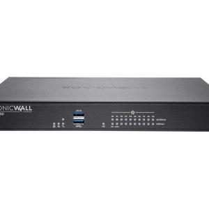 TZ600 firewall