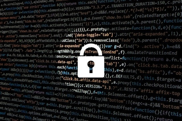 Impression of cyber security risks
